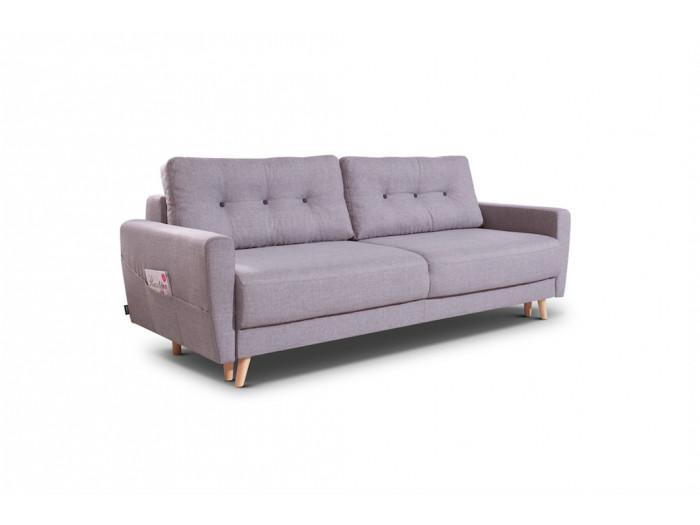 Sofa prawy mini cabrio SCANDI