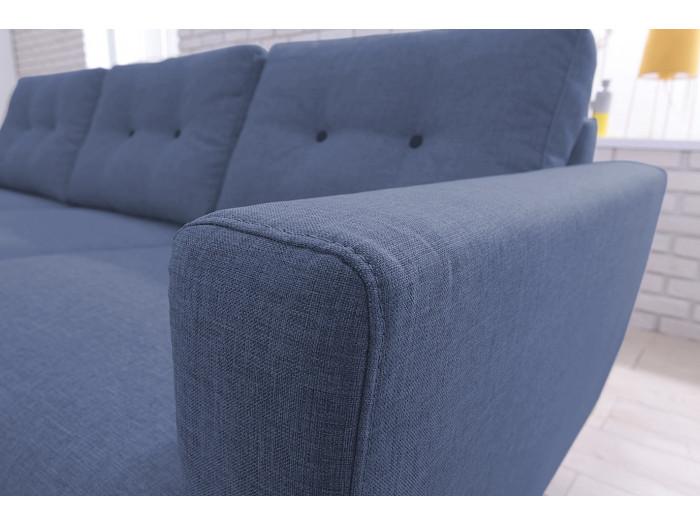 Corner sofa SCANDI