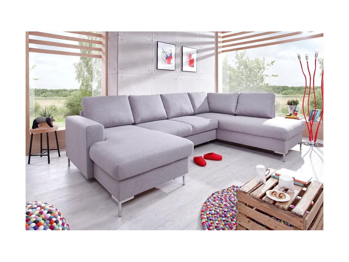 Sofa Lilly U fixed