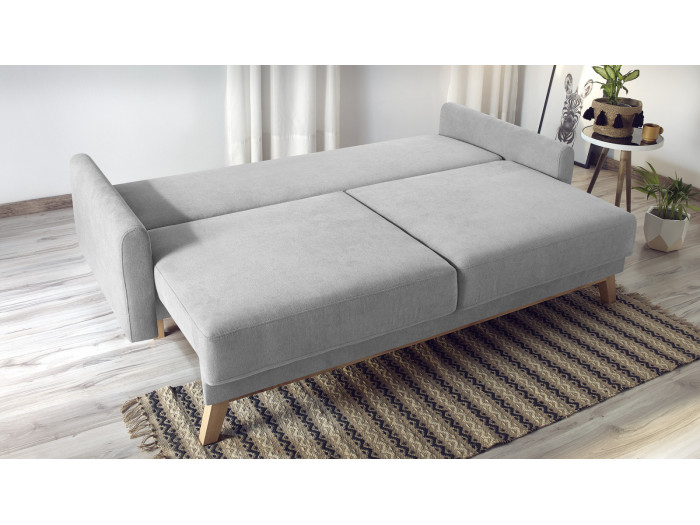 Sofa right convertible BALIO