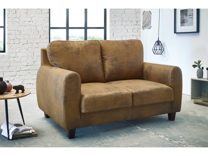 Zestaw Sofa 2-osobowa FELICITA + fotel + fotel