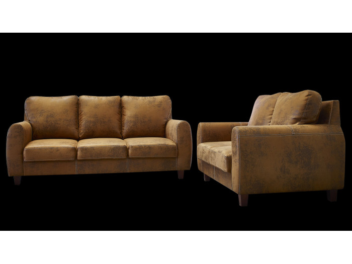 Incredible Sofa Set Felicita 3 Seater 2 Seater Sofa Uwap Interior Chair Design Uwaporg