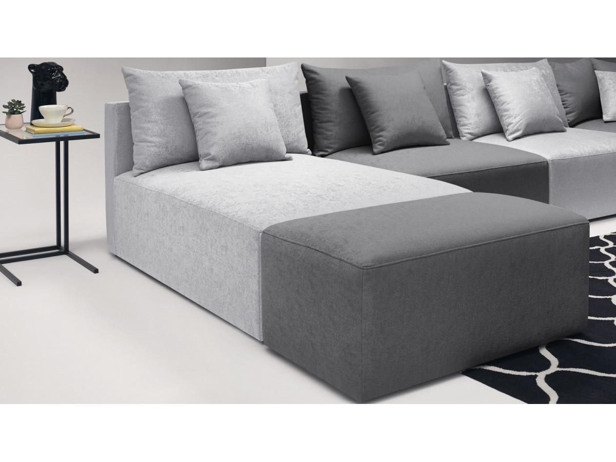 canap modulable metis bobochic. Black Bedroom Furniture Sets. Home Design Ideas