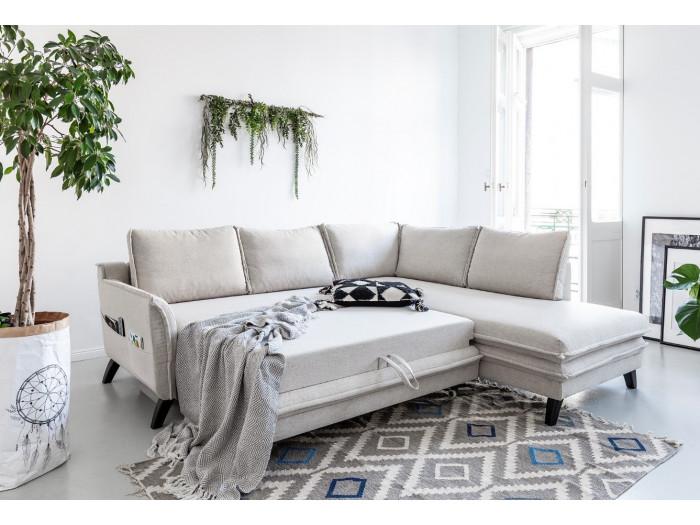 Corner sofa L BOHO