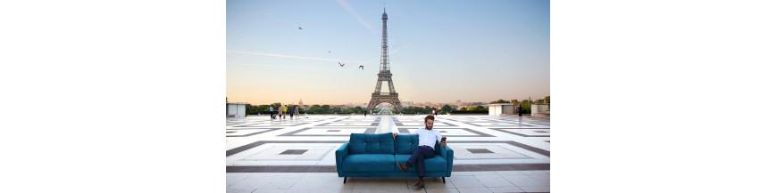 Sofas BOBOCHIC PARIS