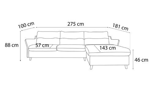 Loft angle convertible