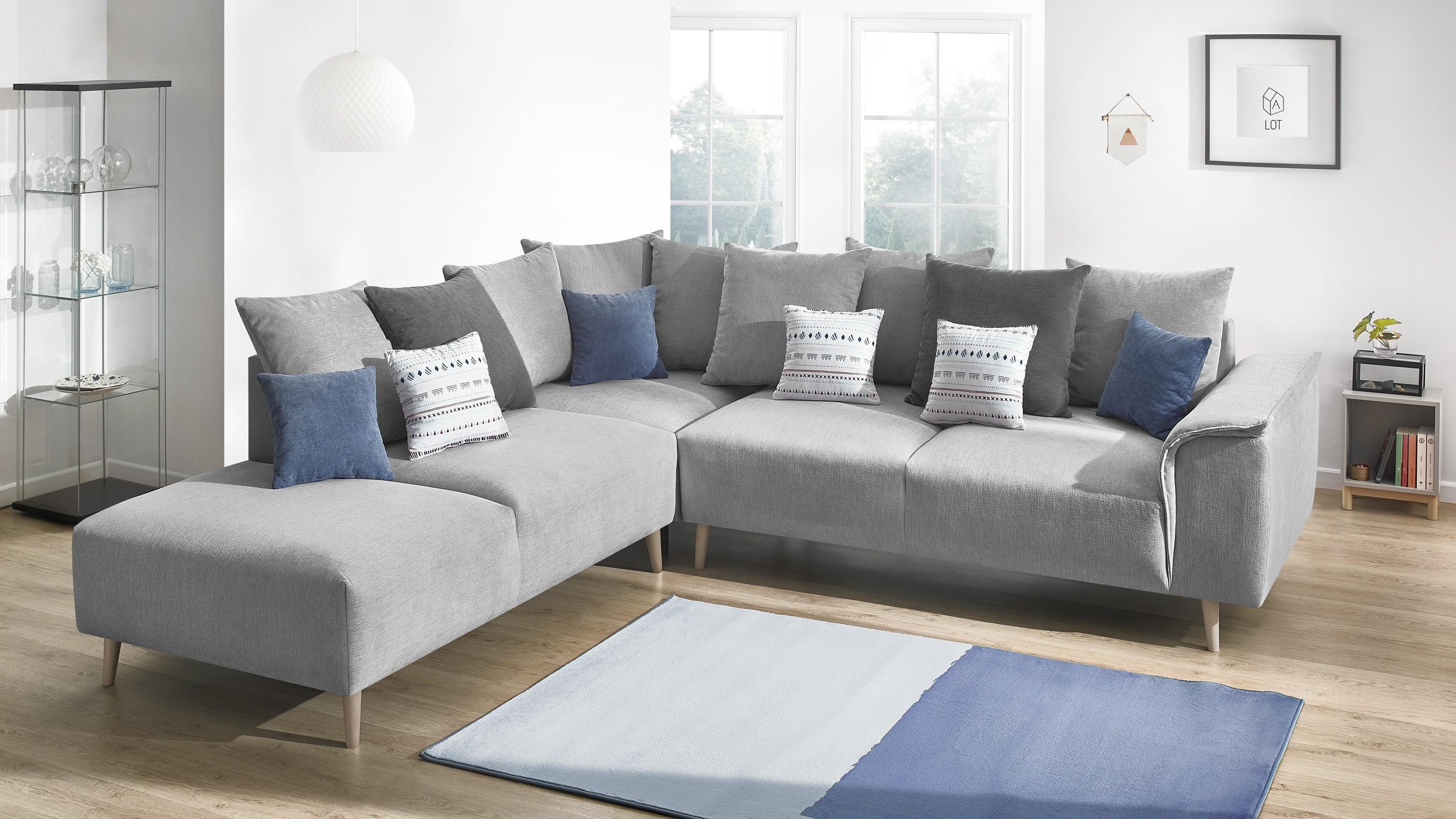 canap grand angle london bobochic. Black Bedroom Furniture Sets. Home Design Ideas
